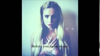 Blue Blood (Lyrics)