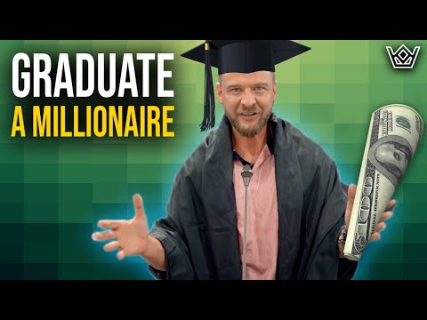How to Get Rich Buying Homes in College photo