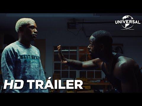 UN MOMENTO EN EL TIEMPO ? WAVES - Tráiler Oficial (Universal Pictures) -  HD