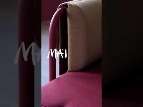 MATERIA - Today - Design: Mia Cullin