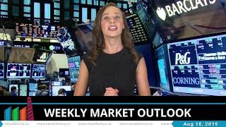 News Factory - Weekly financial news -16.08.2019