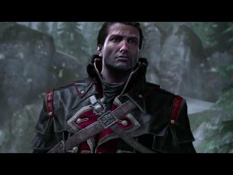 Assassin's Creed Rogue - PC Launch Trailer - UCKy1dAqELo0zrOtPkf0eTMw