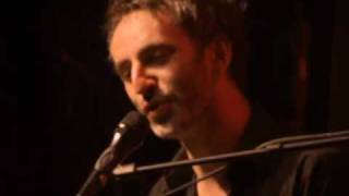 Vincent Delerm - Fanny Ardant et moi (Bataclan 2009)