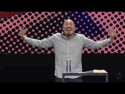 Francis Chan - How to tell if you're following the devil