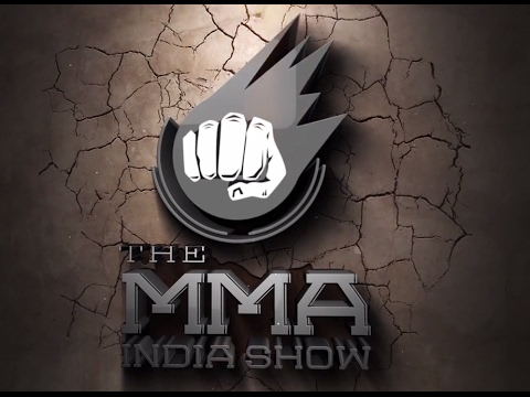 The MMA Show: Bill Dosanjh, Founder of Super Fight League
