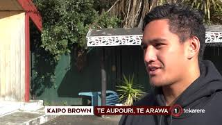 Māori All Blacks change line-up for upcoming clash against Flying Fijians