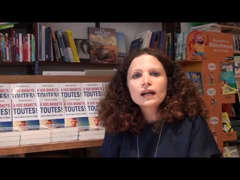 Vidéo de Fabienne Broucaret