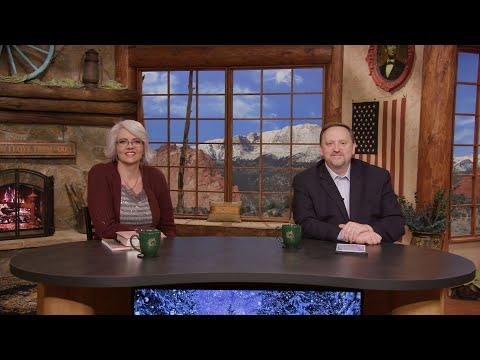 Charis Daily Live Bible Study: Rick McFarland - January 11, 2021