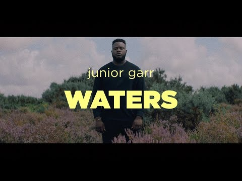 Junior Garr - Waters (Official Music Video)