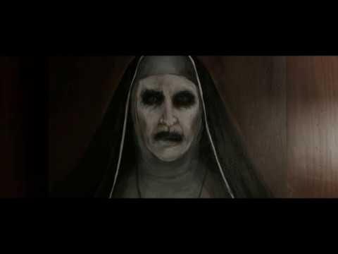 The Nun (trailer_norsk)