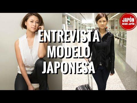 """¿Por qué a una modelo japonesa le gusta Latinoamérica"""""""