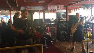 I Am- Live at Ferg's Sports Bar in St Pete - twoinchvoices , Jazz