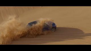 Range Rover Sport SVR – 100 Degrees of Vehicle Testing