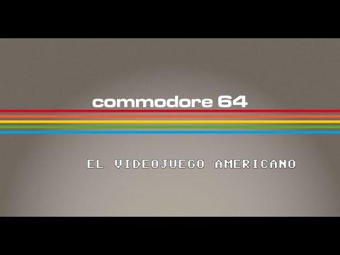 Directitos de Mierda: El Videojuego Americano - c64 REAL 50hz (VI)