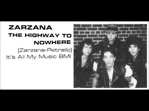 Zarzana (US) - The Highway to Nowhere