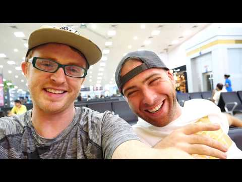 Our INDIA TRIP Continues: PUNE to HYDERABAD Travel Vlog