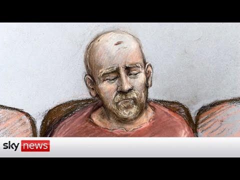 Sarah Everard's killer will die in prison