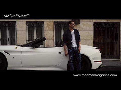 MADMENMAG - Editorial moda masculina primavera 2017