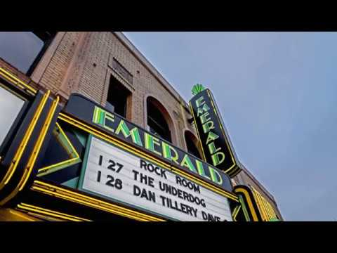 Emerald Theatre :: Mount Clemens, Michigan