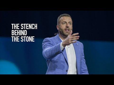 Dr. Jon Chasteen  The Stench Behind The Stone  Stand Alone