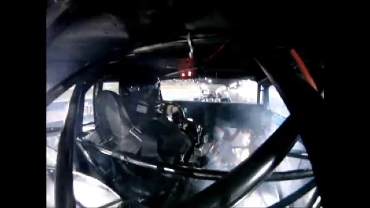 Makithurt Racing's 68 Chevy Nova 'Blown Money' runs 6.89 @ Perth Motorplex Westernationals 2012