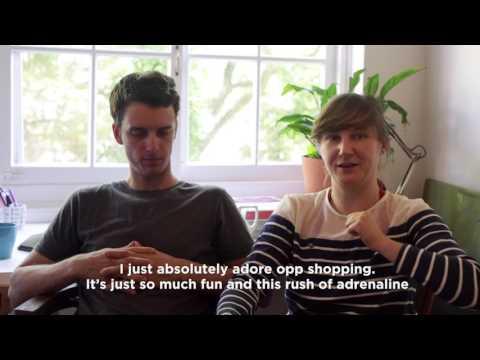 Extreme savers - Alina and Simon