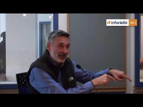 InfoRádió - Aréna - Pál Ferenc - 1. rész