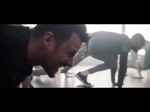 HIIT the Ground - SATS