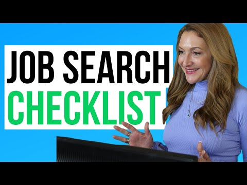 Feel More In Control Of Your Job Search - PDF Download photo