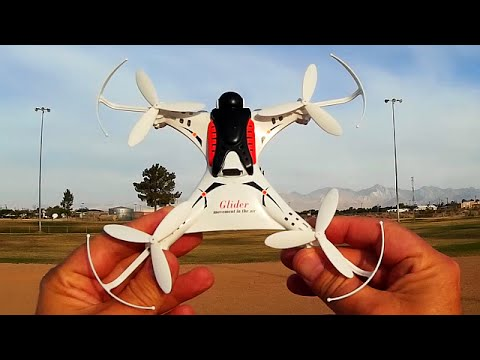 Cheerson CX-36 Glider Wingsuit App Controlled Micro Drone Flight Test Review - UC90A4JdsSoFm1Okfu0DHTuQ