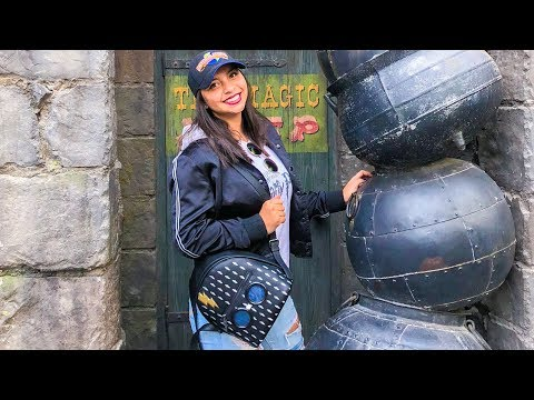 WHAT'S IN MY UNIVERSAL STUDIOS BAG?? + What to pack in YOUR bag!!! - UCcHYp5yZvGsJdvtv2-In4Tg