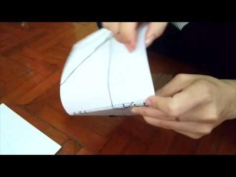 ARI Technique for Coptic or Chain Stitch Bookbinding