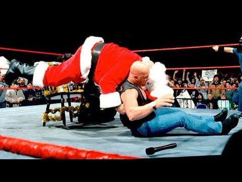 17 لحظة لأقوى ضربات عيد الكريسماس