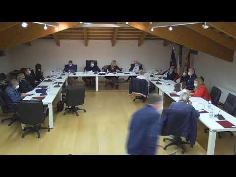 Consiglio Comunale Comune di Porto Viro