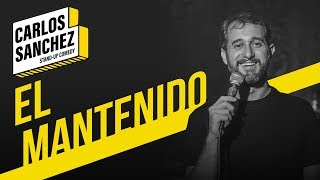 Carlos Sánchez - El Mantenido