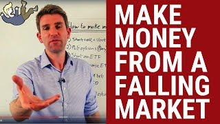 How to Make Money in Falling Markets 🍃