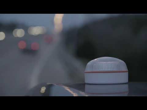 Varningslampa till bilen, Help Flash - SmartaSaker.se