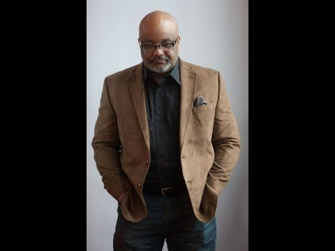 Dr Boyce & Zaza:  Being black in public