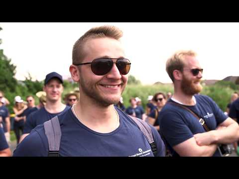 Pernod Ricard Deutschland - Responsib'All Day 2017