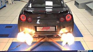 LOUD Dyno Pulls Compilation! – Aventador Capristo, GTR, RS6 ABT  More!
