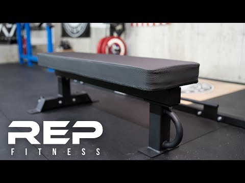 Best Bench for the Money - Rep Fitness FB-5000 Review - UCNfwT9xv00lNZ7P6J6YhjrQ