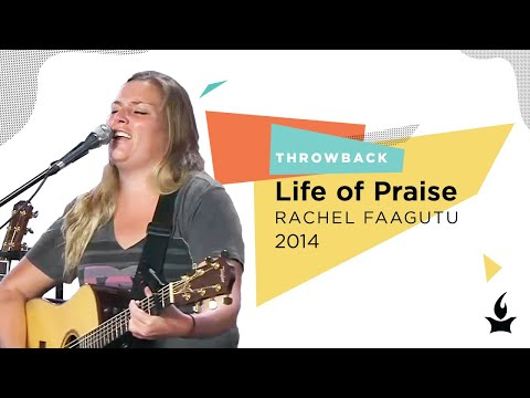 Life Of Praise -- The Prayer Room Throwback Moment