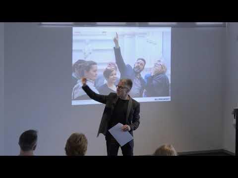 Frokostmøte #10  Eldre og moderne kunst i det nye Nasjonalmuseet