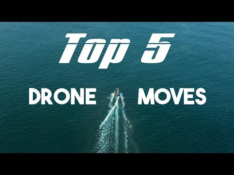 5 DRONE FLYING TECHNIQUES YOU MUST MASTER! - UCfKiUw6p0IXl6tH5fAI_Pxg