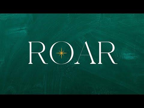 Roar Church Texarkana 12-13-2020 COME ON THROUGH
