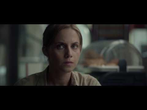La niebla y la doncella - Teaser trailer (HD)