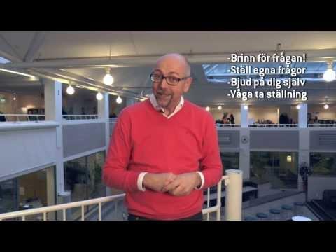 Magnus Höijs bästa tips: Så blir du en bättre moderator