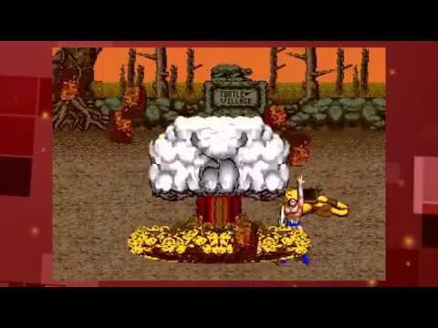 Pixelacos Charlas - 001 - Saga Golden Axe