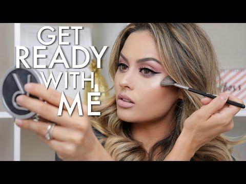 Get Ready With Me l Christen Dominique - UCXTAdFsBmxNK3_c8MUvSviQ