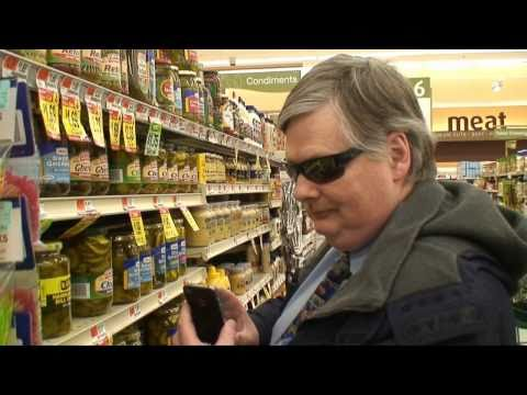 Here and Now - Shopping for the Blind - default
